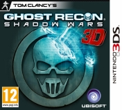 Cover Tom Clancy's Ghost Recon Shadow Wars