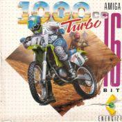 Cover 1000cc Turbo