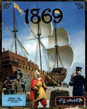 Cover 1869: History Experience Part I