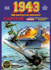 Cover 1943: The Battle of Midway