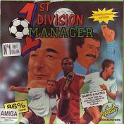 Cover 1st Division Manager