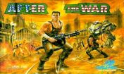 Cover After the War (Amiga)
