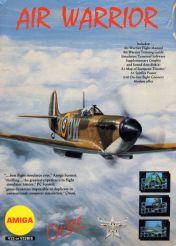 Cover Air Warrior