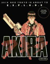 Cover Akira