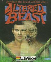 Cover Altered Beast (Amiga)
