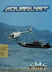 Cover Aquablast