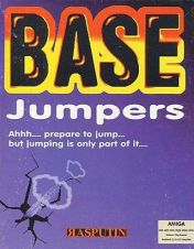 Cover Base Jumpers