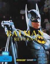 Cover Batman Returns
