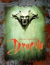 Cover Bram Stoker's Dracula (Amiga)