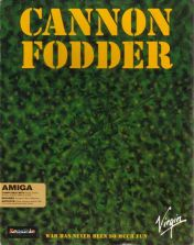 Cover Cannon Fodder