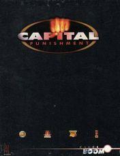 Cover Capital Punishment