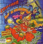 Cover Captain Dynamo