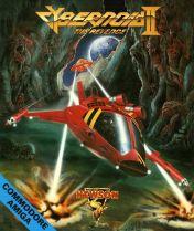 Cover Cybernoid II: The Revenge