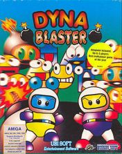 Cover Dyna Blaster