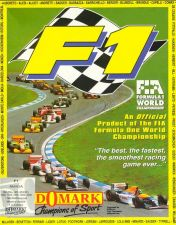 Cover F1