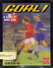 Cover Goal!