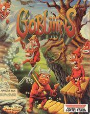 Cover Gobliiins