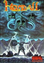Cover Heimdall