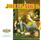 Cover Joe Blade II