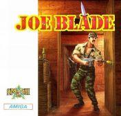 Cover Joe Blade