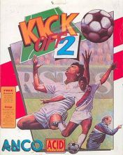 Cover Kick Off 2