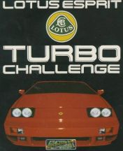 Cover Lotus Esprit Turbo Challenge