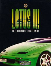 Cover Lotus III: The Ultimate Challenge