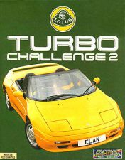 Cover Lotus Turbo Challenge 2