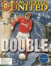 Cover Manchester United: The Double