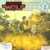 Cover Operation Wolf