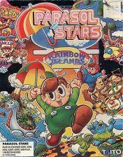 Cover Parasol Stars