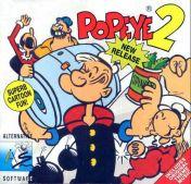 Cover Popeye 2