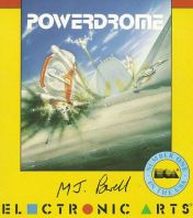 Cover Powerdrome