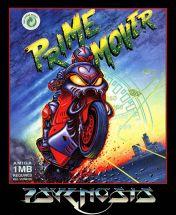 Cover Prime Mover