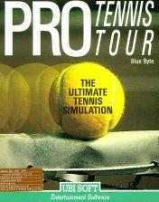 Cover Pro Tennis Tour