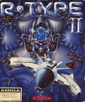 Cover R-Type II
