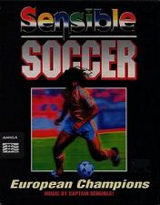 Cover Sensible Soccer (Amiga)