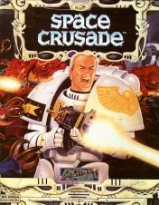 Cover Space Crusade