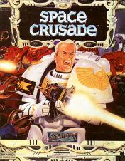 Cover Space Crusade