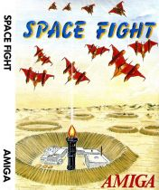 Cover Space Fight