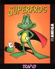 Cover Superfrog