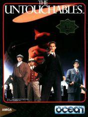 Cover The Untouchables (Amiga)