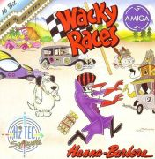 Cover Wacky Races