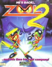 Cover Zool 2