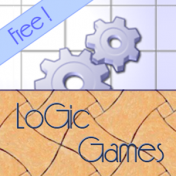 Cover 100 Logic Games