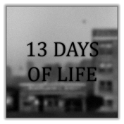 Cover 13 Days of Life