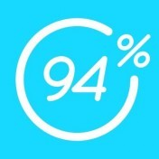 Cover 94%