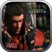 Cover Alien Shooter