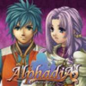 Cover Alphadia