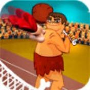 Cover Ancient Badminton GOLD